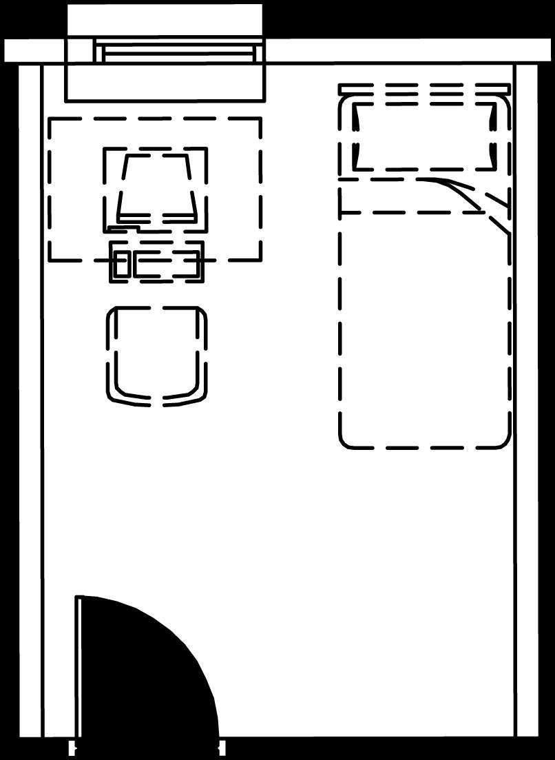 NVIT-Single-Room